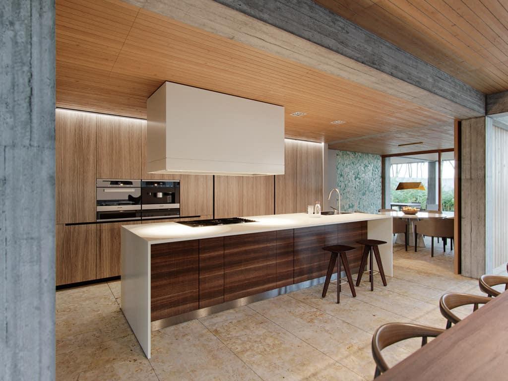 Private Villa Interiors in Cabarete