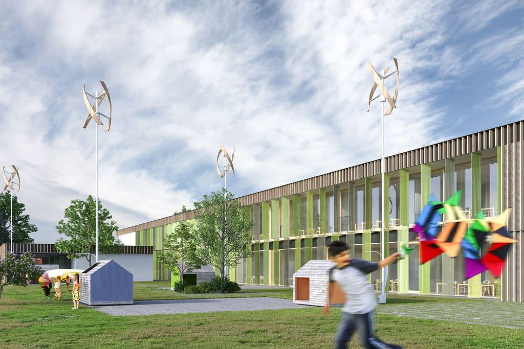 Elementary School EPTA