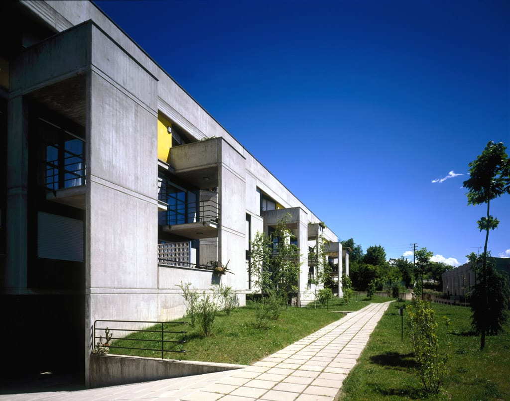 Housing Barzanò