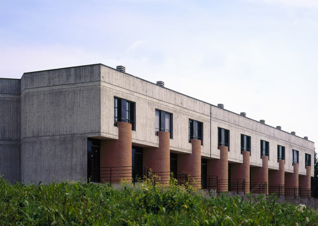 EPTA Housing Barzanò