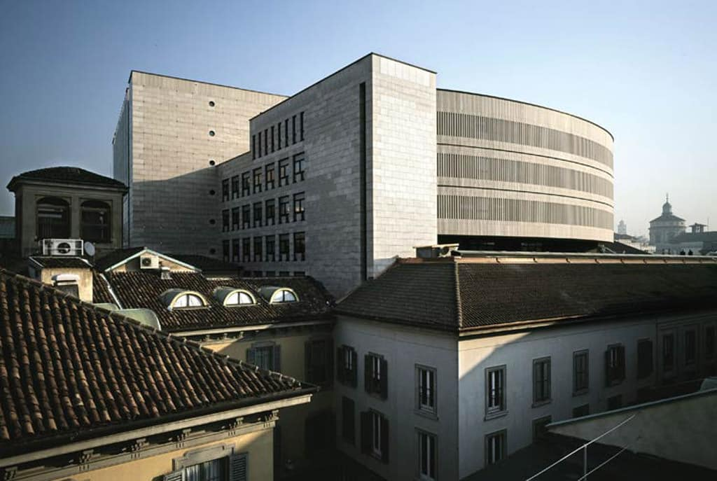La Scala Extension