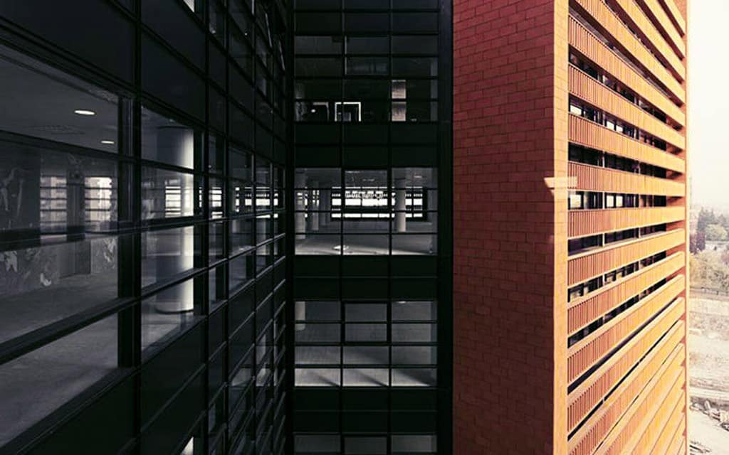 Office Towers Vimodrone