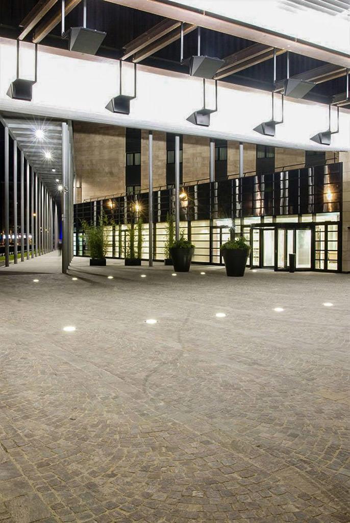 Starhotel Saronno