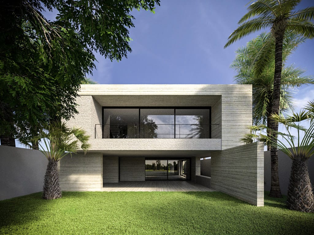 Private Villa in Cabarete EPTA