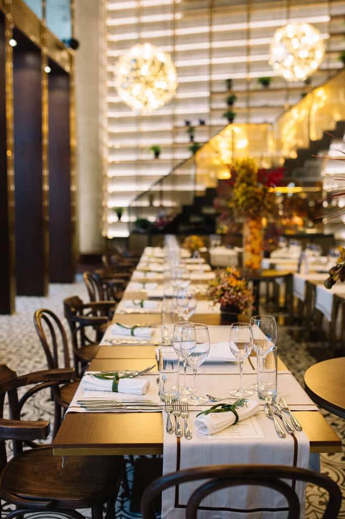 Vietnam Tavola Restaurant EPTA