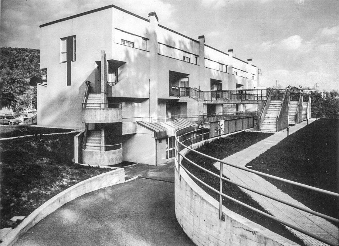 Housing-1984-Missaglia EPTA